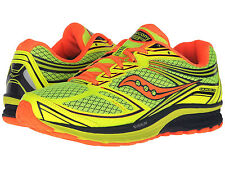 NEW MENS SAUCONY GUIDE 9 RUNNING/TRAINING SHOES - US 11 / EUR 45 - AUTHENTIC
