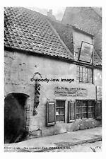 pt4587 - Whitby , home of the press gang , Yorkshire - photo 6x4