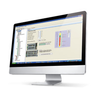 ISTRUZIONI + software programmazione inim smartliving 3.5.2.0 tecnoalarm bentel
