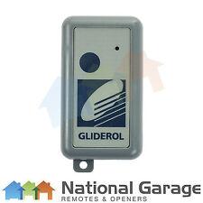 Gliderol AZ020 Garage Door Remote Control 27MHz Glidermatic GTX-M27G TM27 TM-27