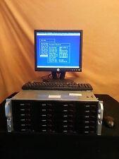 DIGITAL STORAGE SATA.NAS 2000 Serveur 16To (16*1To) - (GP31)
