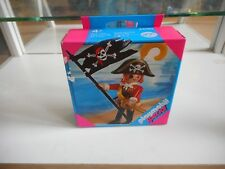 Playmobil Special Lady Pirate in Box (Playmobil nr: 4690)