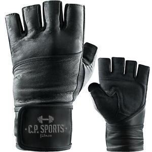Bodybuildinghandschuhe Fitnesshandschuhe Kraftsport-Handschuhe Gym Fitnessgloves