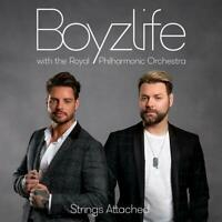 Boyzlife - Strings Attached CD NEU OVP