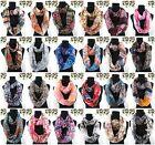 wholesale bulk 20 infinity scarves Aztec chevron bohemian geometric