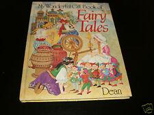 MY WONDERFUL GIFT BOOK OF FAIRY TALES - DEAN & SON