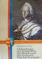 Wilhelm Gilly - Oldenburg, El Silla Petri Y La Otros #B2008468