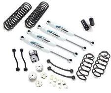 """Pro Comp 4"""" Stage 1 Lift Kit w/ ES9000 Shocks 07-16 Jeep Wrangler JK 4DR K3089B"""