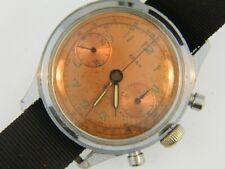 Elan Chronograph vintage manual wind