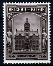 Belgien 432 **, Ausstellung Borgerhout