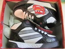 DISNEY PIXAR CARS Lightning McQueen size 10  SHOES childs, New Please Read