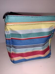 NEW Thirty one mini Littles carry all caddy  Preppy Pop Retired TS
