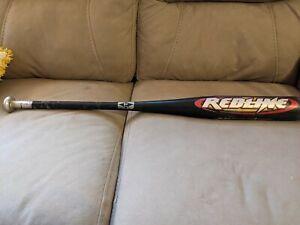Rare!!!!  -3 Easton Redline Baseball Bat 33/30