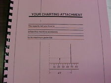 Your Charting Attachment-How To Use It! Great Book!