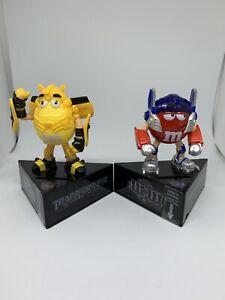 Transformers DOTM M&M Collectibles Lot