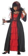 Regal Vampira Small 6 – 8 Halloween Girls Costume