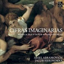 Cifras Imaginarias: Musica Para Taner a Dos Vihuel, New Music