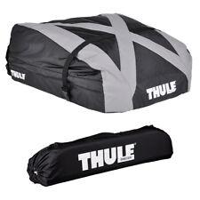 Thule Ranger 90 faltbare Dachbox 280 Liter Dachgepackträger Rechnung^