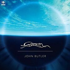 John Butler Ocean LP Vinyl Record 2015 Brand New Not sealed