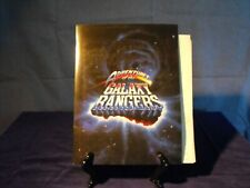 """""""Adventures of the Galaxy Rangers""""  b/w line-art & animation cels"""