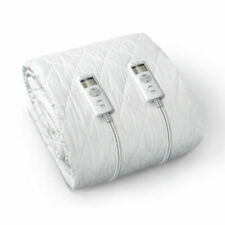 Breville LZB538WHT Electric Blankets, Size Queen - White