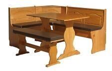 Linon Chelsea Cushion Set Brown PVC Nook NOT included 90375PVC-01-KD Cushion Set