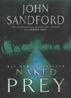 Naked Prey,John Sandford