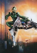 "Willem Dafoe ""Spiderman"" Autogramm signed 20x30 cm Bild"