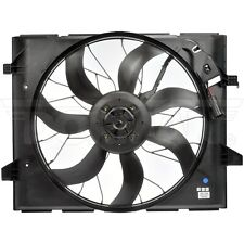 For Dodge Durango Jeep Grand Cherokee Engine Cooling Fan Assembly Dorman 621-134