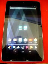 ASUS Google Nexus 7, 32GB, Wi-Fi, 7 inch - Black +899 Free Books
