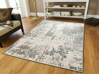 Distressed Area Rug 8x11 For Living Room Area Rugs 5x8 Door Mat 2x3