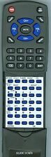 Replacement Remote for TEAC AG790, 9A09763000, RVS2100, UR420, AG790A