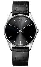 CALVIN KLEIN Classic Herren-Armbanduhr K4D211C1