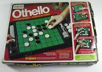 Othello Board Game Gabriel 1977/1978 Vintage Complete #76390