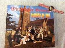 Witchfinder General Friends of Hell Metal CD USED Piranha Records