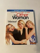 The Other Woman w/ Slipcover (Bluray, 2014) [Buy 2 Get 1]