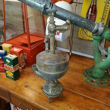 penberthy brass bilge pump float