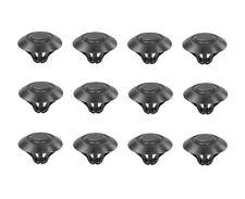 Mercedes Hood Insulation Pad Clips Set of 12 AUVECO 0019880325