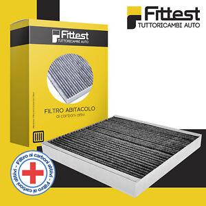 Filtro Abitacolo Smart 451 453 ForTwo ai Carboni Attivi Tutte da 2007 ad oggi