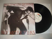 "Hollywood Beyond-no more tears 12"" VINYL MAXI"