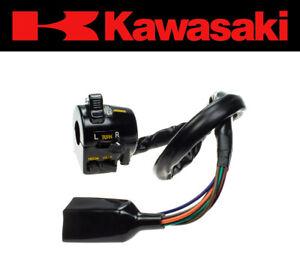 Handlebar Switch Kawasaki Z 440/500/650/900 A/B/C/D/LTD/Belt Drive #46091-057
