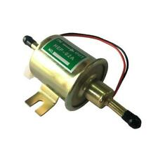 12V Universal Electronic Fuel Pump 54-HEP-02A Small Size Cars Trucks Boats US