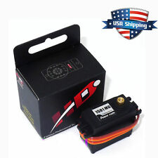 Power HD 1501MG High-Torque Metal Gear Standard Servo for 1/10 1/8 RC Cars SAVOX