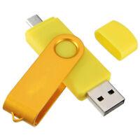 Micro USB Stick Speicherstick 32GB USB 2.0 Flash Drive Memorystick OTG fuer H OE