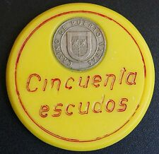 Chile Chip Casino de Puerto Varas Eº50