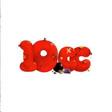 10cc - 10cc (180g Red Vinyl Gatefold LP) NEW/SEALED