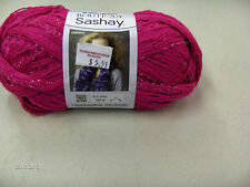 Red Heart Boutique Sashay Yarn        23 colors         $50 orders free shipping