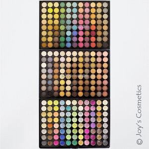 3 Beauty Treats 88 Professionnel Palette Set, Bt-988 988w,988g Joy's Cosmétiques