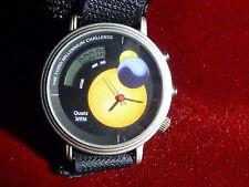 THIRD MILLENIUM CHALLENGE  brand Watch