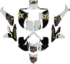 B.A.W CUSTOM ATV GRAPHIC KIT HONDA TRX450 450R 450 DECAL